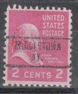 USA Precancel Vorausentwertung Preo, Locals Kentucky, Middletown 734 - Vereinigte Staaten