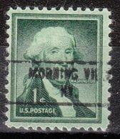 USA Precancel Vorausentwertung Preo, Locals Kentucky, Morning View 748 - Vereinigte Staaten