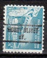 USA Precancel Vorausentwertung Preo, Locals Kentucky, Mount Olivet 734 - Vereinigte Staaten