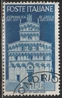 1946 Avvento Della Repubblica In Italia - 2 Lire - Usato - 6. 1946-.. Republic