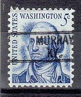 USA Precancel Vorausentwertung Preo, Locals Kentucky, Murray 819 - Vereinigte Staaten
