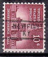 USA Precancel Vorausentwertung Preo, Locals Kentucky, Newport 729 - Vereinigte Staaten