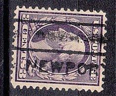 USA Precancel Vorausentwertung Preo, Locals Kentucky, Newport 1908-L-1 R - Vereinigte Staaten