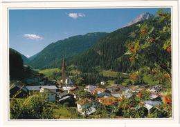 Nauders Am Reschenpaß - Tirol - Nauders
