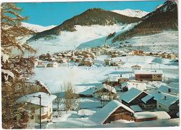 Nauders  (1385 M)  - Tirol - Oberinntal - Nauders