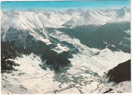 Nauders Im Oberinntal, Tirol - Nauders