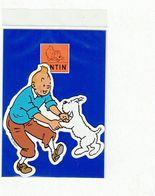 Magnet Tintin Milou - Moulinsart - Hergé - Neuf Emballage D'origine. - Autres