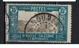 NOUVELLE CALEDONIE              N°     YVERT     152    ( 1 )               OBLITERE       ( Ob  5/20 ) - Neukaledonien