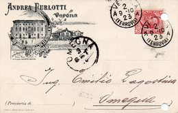 Verona - Andrea Furlotti - 1910 - Verona