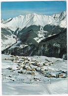 Fiss, 1436 M - Oberinntal, Tirol - (Winter) - Landeck
