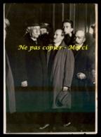 CELEBRITE POLITIQUE - MR DE SELVES, MINISTRE DE L'INTERIEUR A L'ELYSEE EN 1924 - CRISE PRESIDENTIELLE - Célébrités