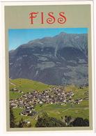 Fiss, Sonnenplateau - Oberinntal, Tirol - Landeck