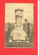 62 NOTRE DAME DE LORETTE  Carte Photo ? Monument Aux Morts - Monumenti Ai Caduti