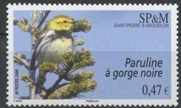 "SPM YT 916 "" Oiseau "" 2008 Neuf** - Nuevos"