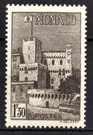 MONACO 1939 / 1941  - Y.T. N° 177A - NEUF ** /3 - Monaco