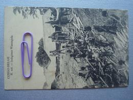 CONGO BELGE : Indigènes WASONGOLA En 1911 - Congo Belge - Autres
