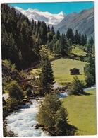 Im Stubaital, Blick Gegen Zuckerhütl  3511 M - (Tirol) - Andere