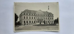 Botosani - Liceul ,,Laurian,, - Romania