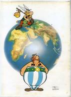 Les Aventures D' ASTERIX Et OBELIX - UDERZO Et GOSCINNY - Année 1981 N° 80239 © DARGAUD EDITEUR 1975 - Posters