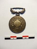 Médaille Coloniale - Francia