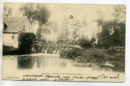 62 BLANGY Sur TERNOISE  Edit Herbay- Le Moulin Sur La Ternoise   1903 Timb  / D20-2017 - Altri Comuni