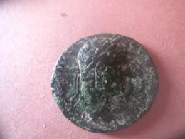 MONNAIE ROMAINE - 4. Andere Romeinse Munten