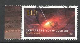Duitsland, Mi 3477 Jaar 2019,  Prachtig  Gestempeld - [7] République Fédérale