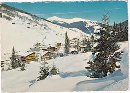 Wintersportplatz Gerlos, 1250 M - Zillertal, Tirol - Blick Auf Falschriedl Und Königsleiten - Gerlos