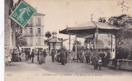 83 /  HYERES / LE KIOSQUE DE LA MUSIQUE / ELD 711 - Hyeres
