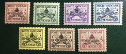Vaticano - Série Sede Vacante - 18 Febbraio 1939 - Vaticaanstad