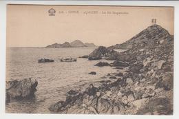 CC 182  /   AJACCIO  /   Les îles  Sanguinaires  /   Photo  A. TOMASI  / - Ajaccio