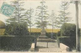 CPA 41 Loir Et Cher Vendome Le Temple Monument Du Lieutenant Aubry - Vendome