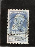 Belgique N°76 LEMBECQ-LEZ-HAL - 1905 Grosse Barbe