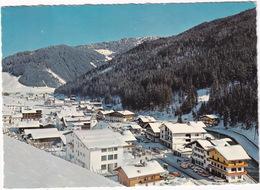 Wintersportplatz Gerlos, 1248 M, Tirol - VW KARMANN GHIA, 1200 KÄFER/COX - Gerlos