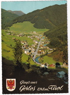 Gruß Aus Gerlos, 1248m, Tirol - Zillertal - Gerlos