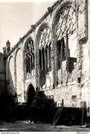 8636 - 2019  PHOTOGRAPHIE ROUEN 1940   DESTRUCTION DE 1940 EGLISE DES AUGUSTINS - EGLISE DESAFFECTEE - Andere