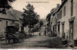 5867   -2019    ST AMANS DES COTS - Autres Communes