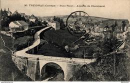 5897   -2019       TREIGNAC   PONT FINOT   AVENUE DE CHAMBERET - Non Classés