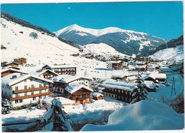Winterparadies Gerlos, 1250 M, Tirol - Austria - Gerlos