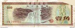 7494-2019    BILLET  DE BANQUE   CHINE - Chine
