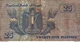 7866-2019    BILLET  DE BANQUE  EGYPTE - Egypt