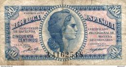 7901-2019    BILLET  DE BANQUE ESPAGNE - Spanien
