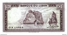 7924-2019    BILLET  DE BANQUE   LIBAN - Libanon