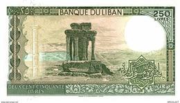 7926-2019    BILLET  DE BANQUE   LIBAN - Libano