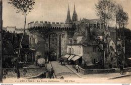 4573-2019     CHARTRES    LA PORTE  GUILLAUME - Chartres