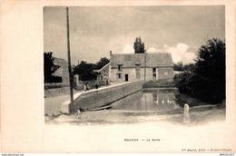 4705  -2019    BOUVIER   LA MARE - Other Municipalities
