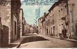 4747  -2019   CERIZAY   GRANDE RUE OU ROUTE DE CHATILLON - Cerizay
