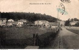 4777  -2019      BUC    BLANCHISSERIE - Buc