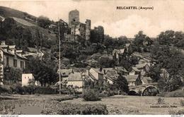4800  -2019      BELCASTEL - Autres Communes