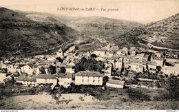 4802  -2019      ST ROME DE TARN  VUE GENERALE - Autres Communes